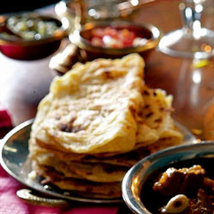 Naan Bread Food24
