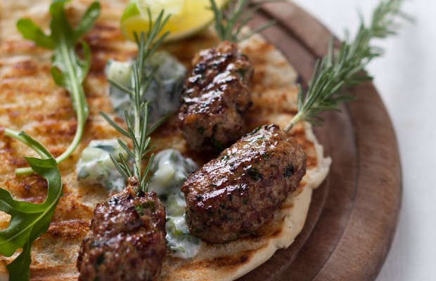8 lavish lamb dishes for Mother's Day