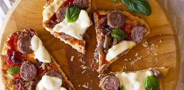 5 recipes for your next family pizza night