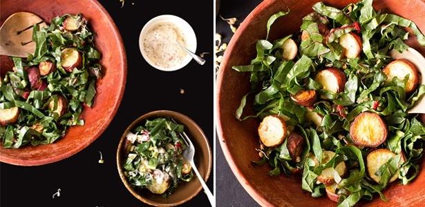 11 potato salads that will transform your next braai