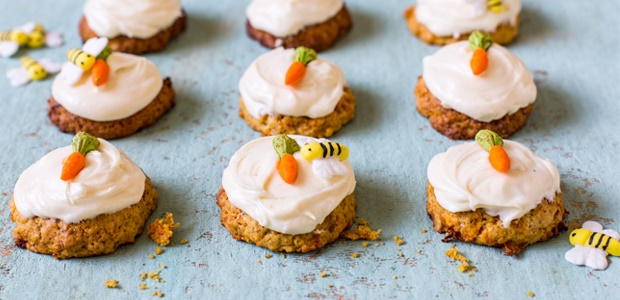 Baking with carrots: 6 recipes that are not carrot cake