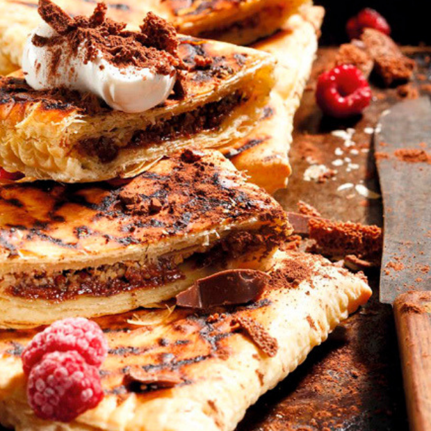 Desserts you should be making on the braai