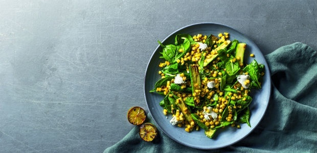 8 beautiful salads to make for your Christmas feast