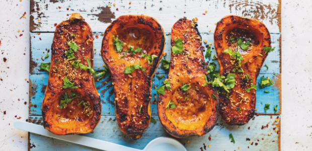 9 perfect fuss-free veggie sides for your Father's Day braai