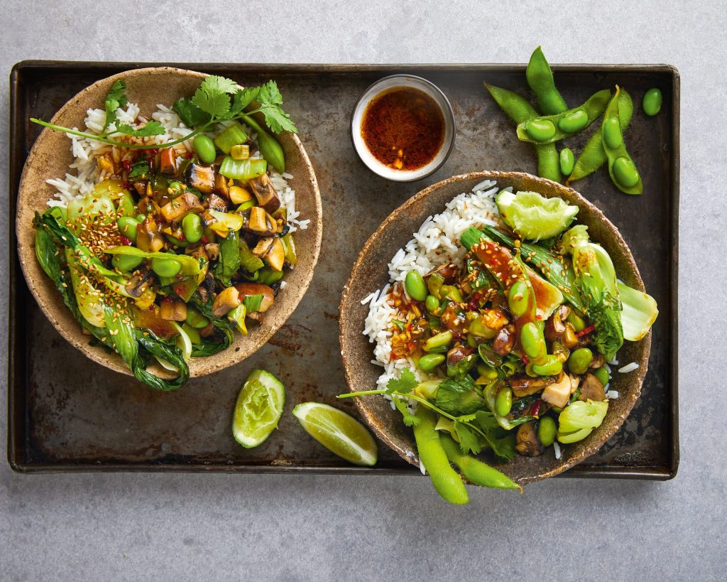 The most versatile item in your cupboard: 10 great Veganuary recipes that call for coconut milk