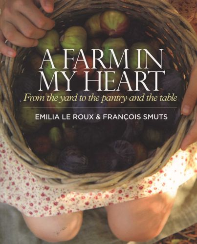 A Farm In My Heart