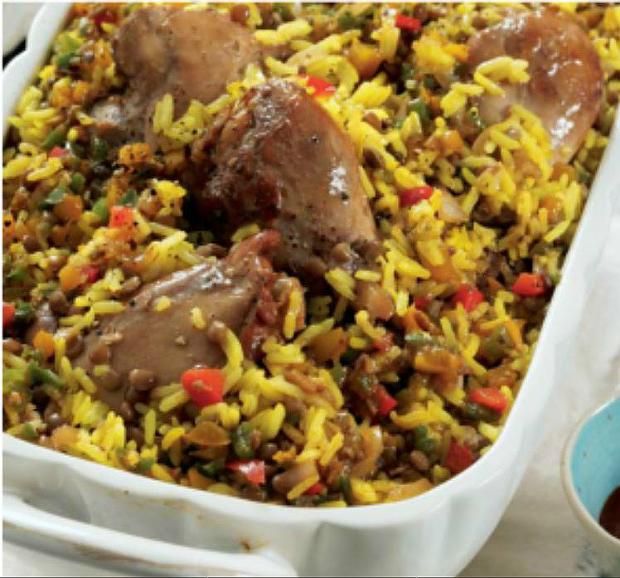 chicken breyani recipe