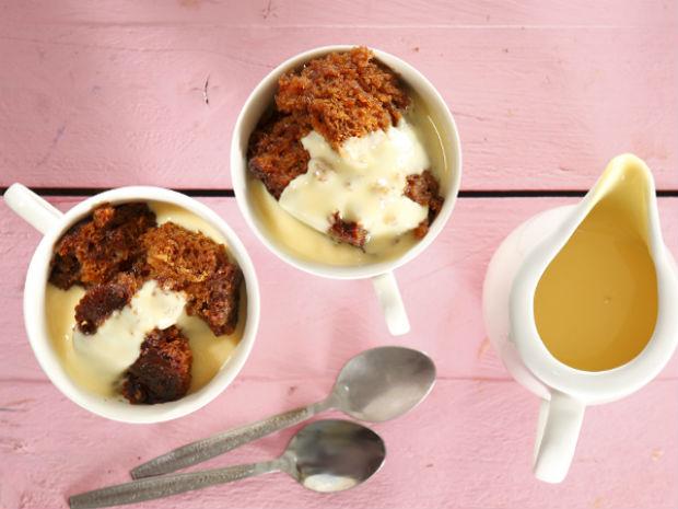 malva pudding recipe