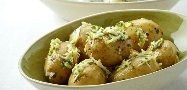 Potato salad dressing