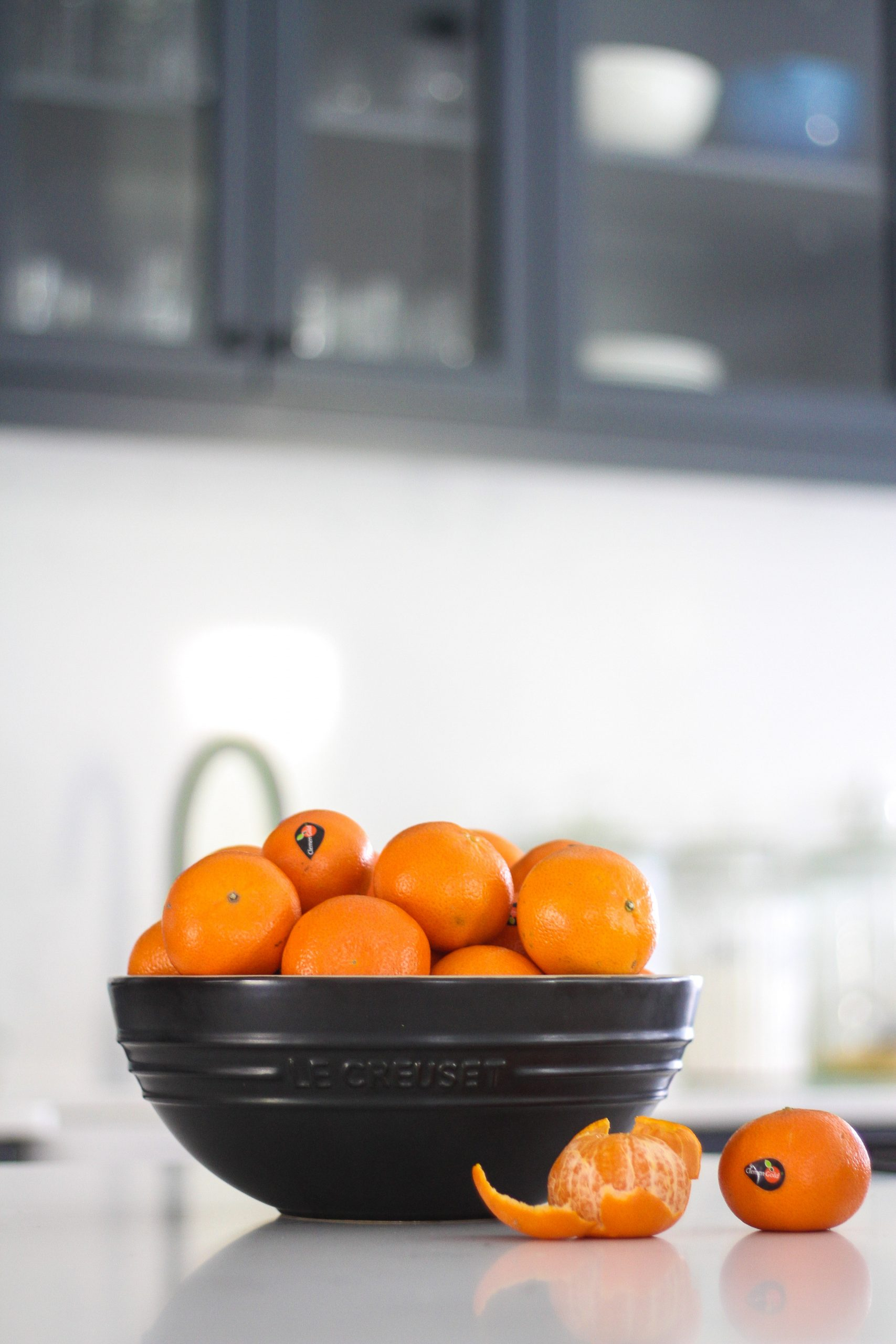 Win a set of Le Creuset Multi bowls with ClemenGold®