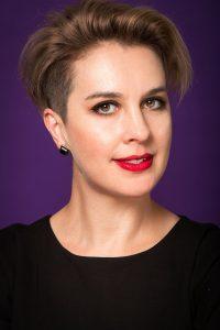 Jeannine Boshoff