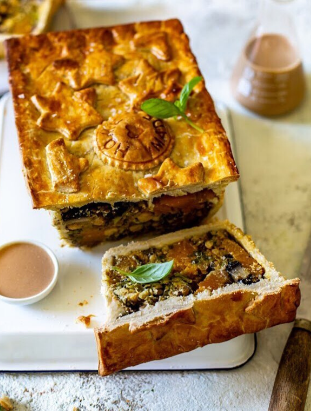 6 hearty pies to keep you warm and comforted on even the coldest of nights