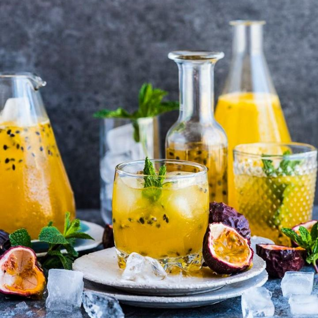 Stretch your booze and boost your immune system with these 7 easy cocktail recipes