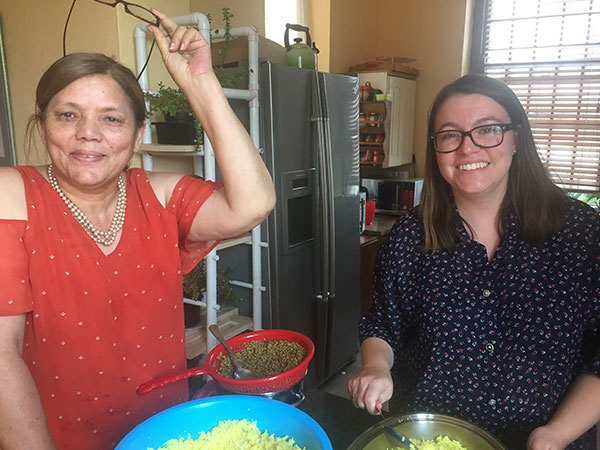 My food heritage: The women and food who helped form my identity as a Coloured South African