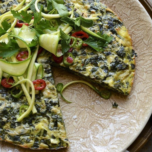 Brunch it up – 7 frittatas to get egg-static about