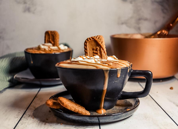 The gourmet hot chocolate guide: 5 must-try spins on your winter fave