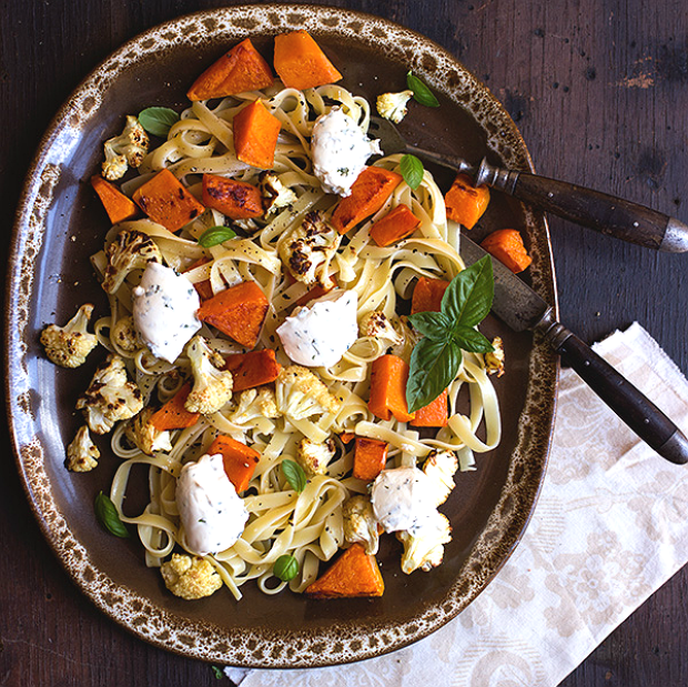 7 pasta dishes to make when you don't feel like cooking