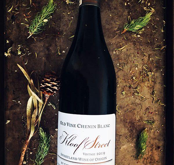 Old Vine chenin