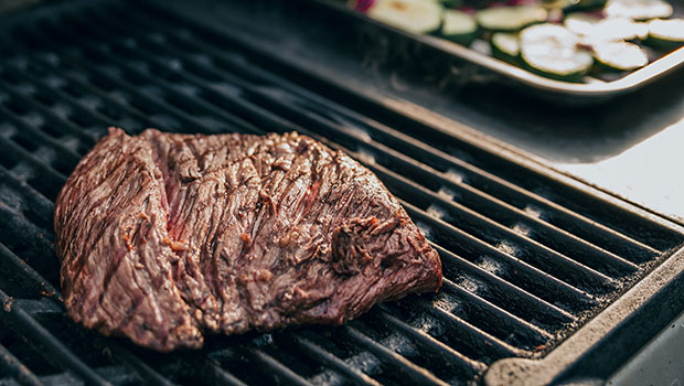 Why you should be reverse-searing your steak