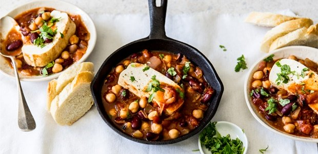13 must-try plant-based recipes for a kitchen spring clean