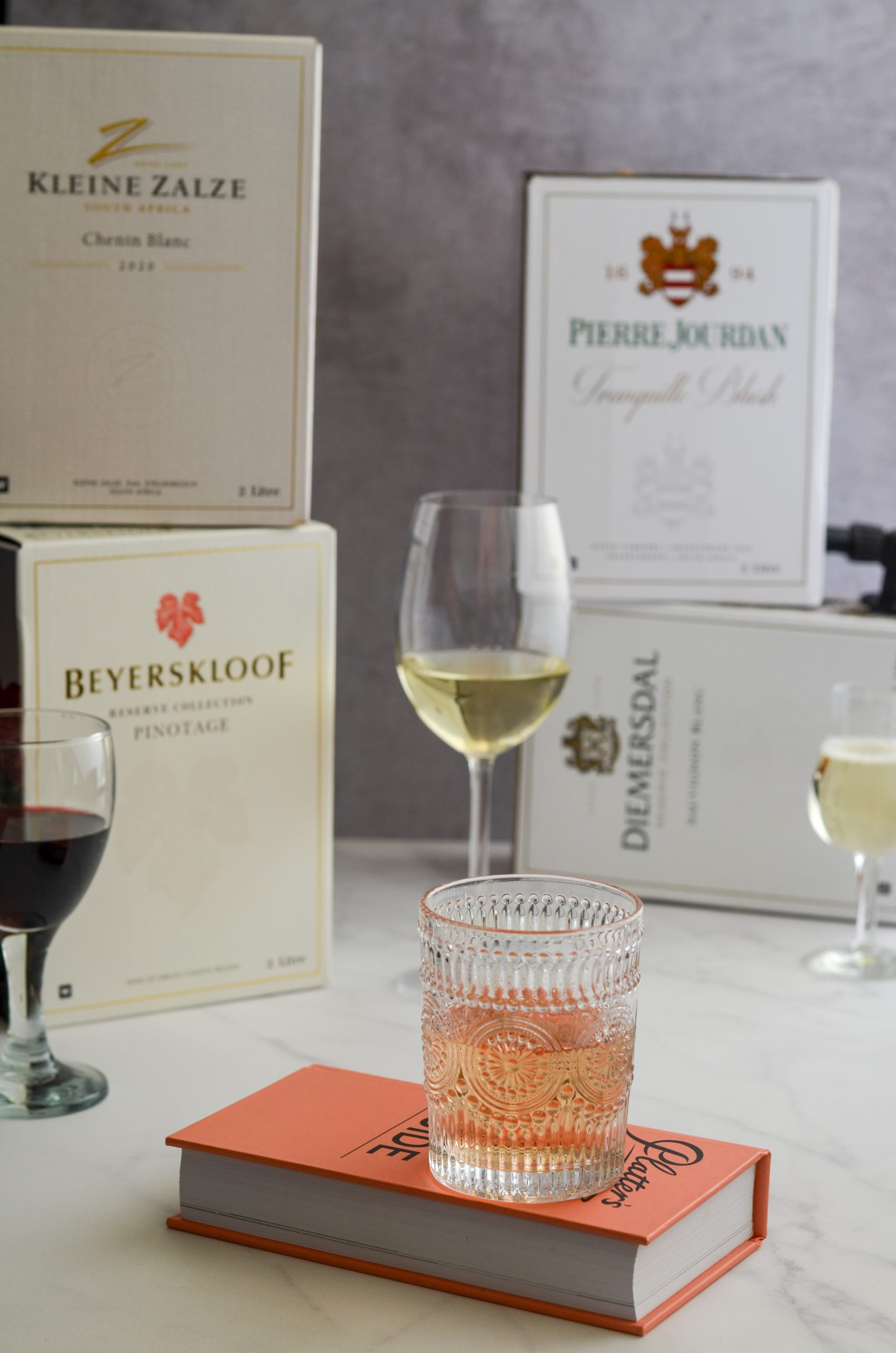 Woolworths unveils premium wine in a box – and it's actually something you'll want to drink