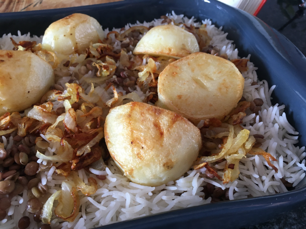 Beloved biryani: delving into some of the ingredients and techniques that make this such a delicious dish