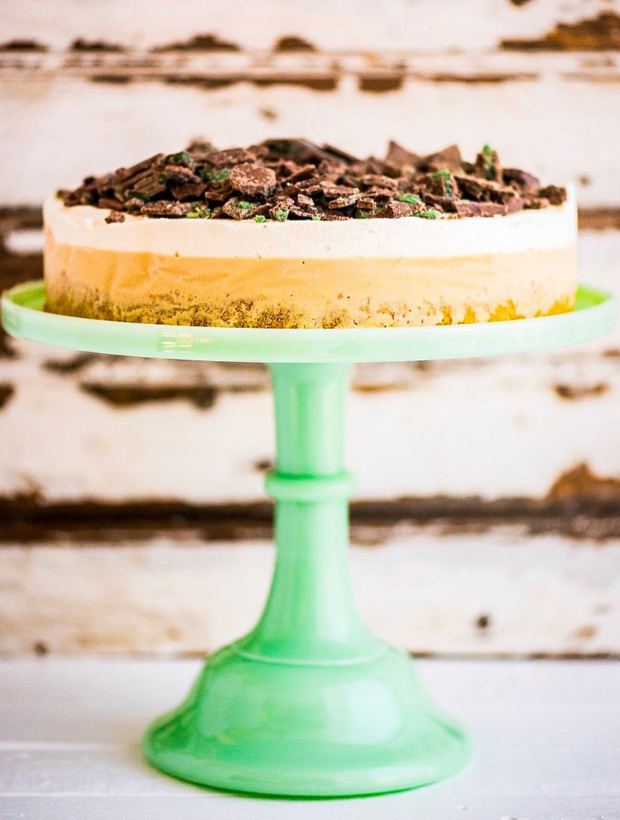 11 frozen make-ahead desserts for stress-free entertaining
