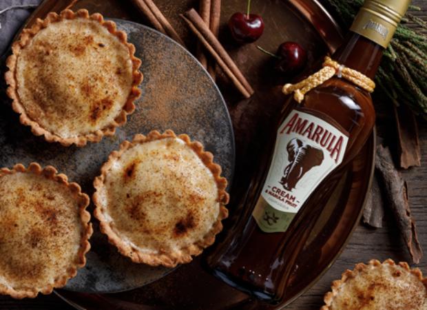 6 recipes for a proper Amarula summer-long love affair