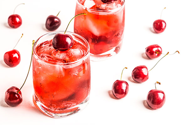 CherryTime cocktail