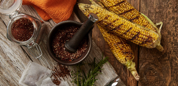 9 braai-side condiments for the festive season