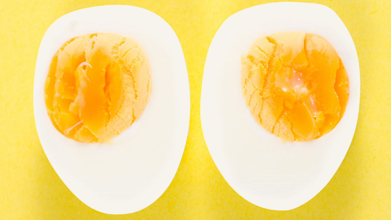 How to easily peel boiled eggs: We tested 7 hacks and there's only one way that really works every time