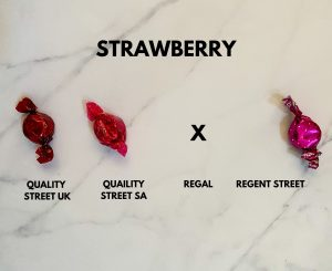 Not all Quality Street chocolate is the same – here's how to know you're buying the right one