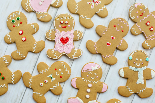 Stay at home and get into the festive spirit with these 7 gingerbread recipes