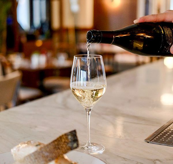 The rise of natural wine and why it's trending in wine bars across the globe