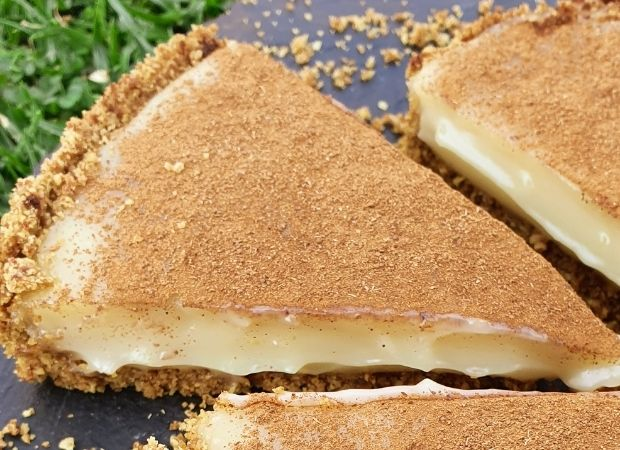 27 February is Milk Tart Day: Celebrate with our greatest collection of milk tart recipes