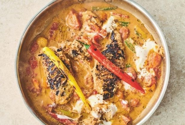 11 chicken recipes to whip up in a flash when you're feeling too peckish to wait