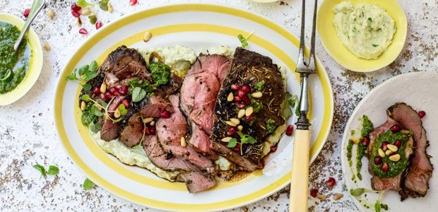 The Food24 team shares a few lamb tips and their top recipes