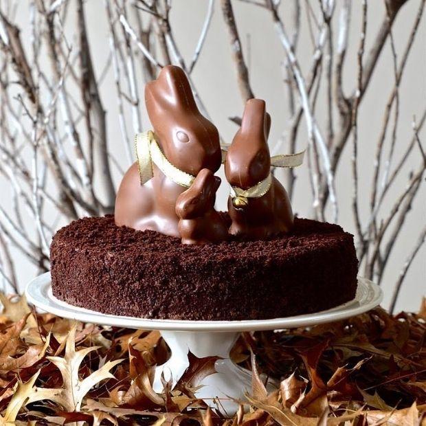 Festive Easter menu musts