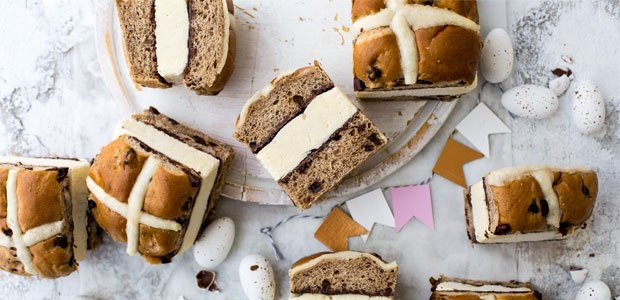 Food24's ultimate collection of Easter desserts
