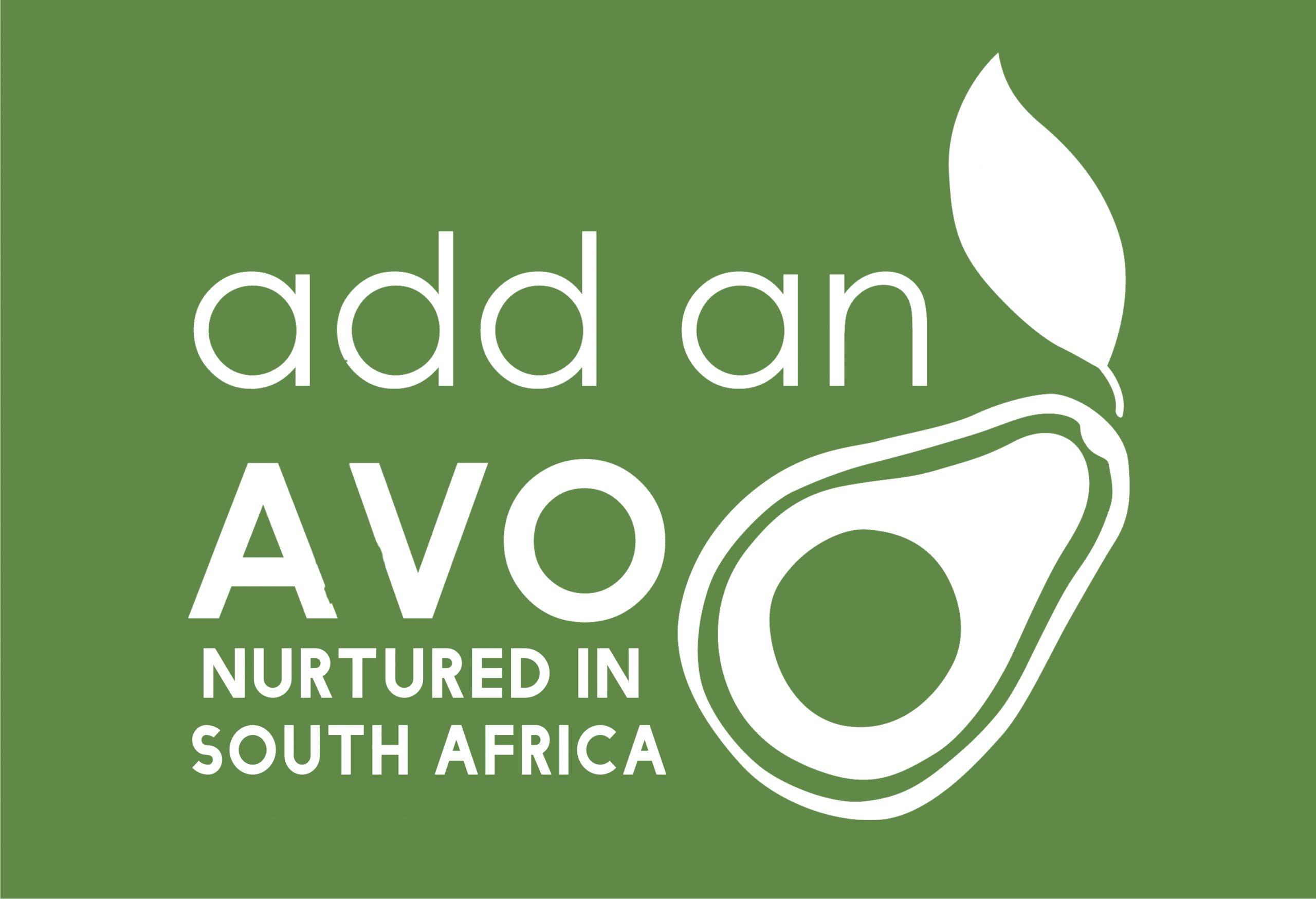 Add an Avo