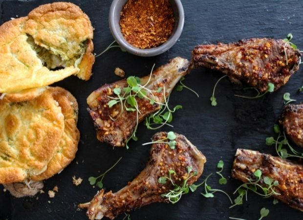 Snazzy sides to go with your favourite local dishes