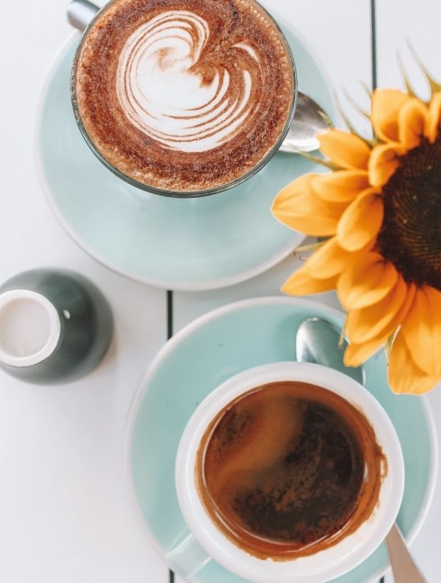 Coffee – what the caffeinated constant says about you