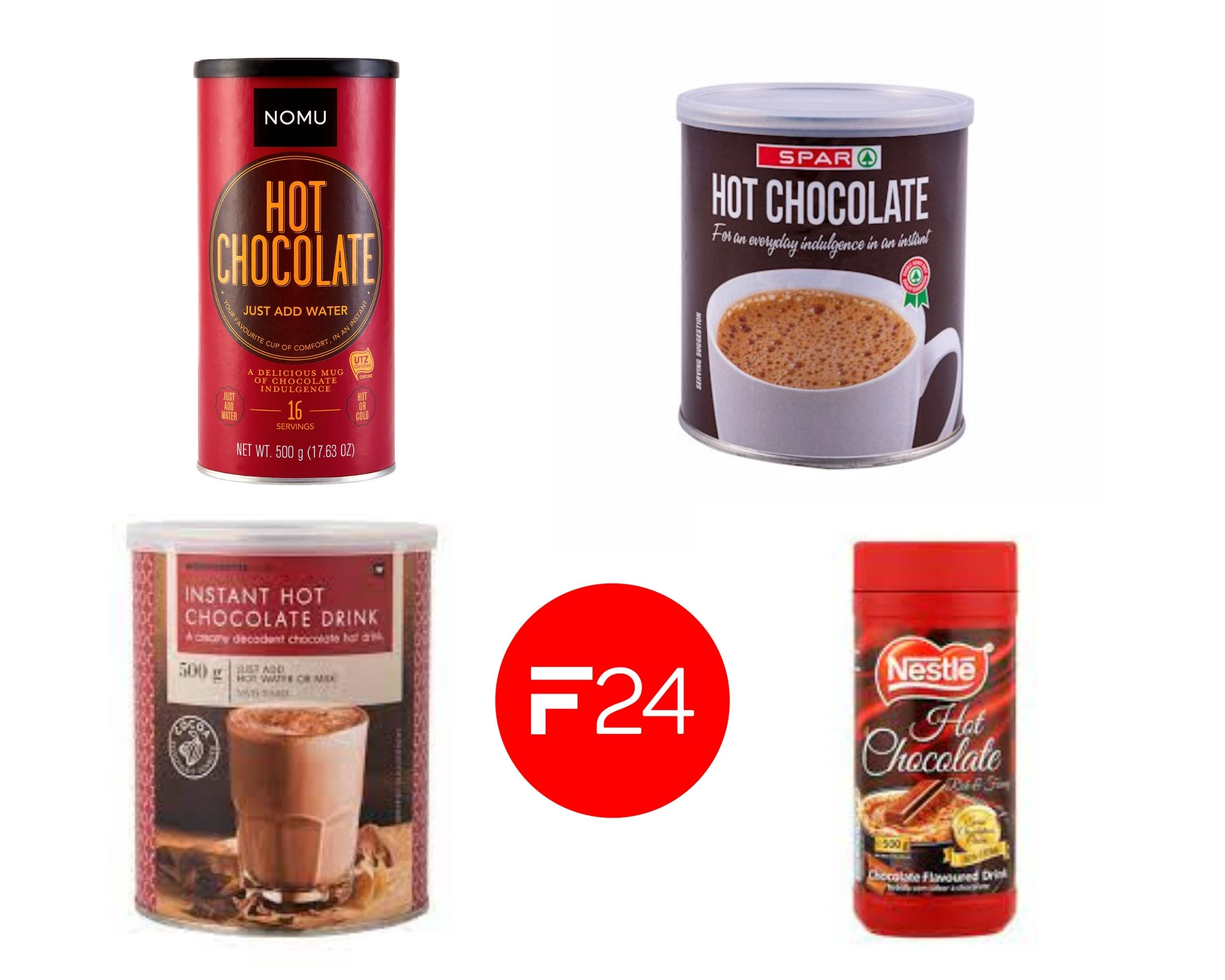 No name brands vs premium: we taste test hot chocolate and 3 other winter pantry staples
