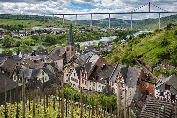 Germany Rhineland
