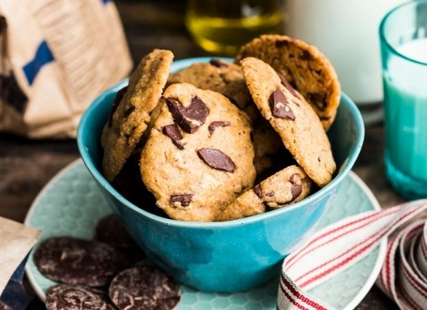 Flop-proof tips for first-time cookie bakers