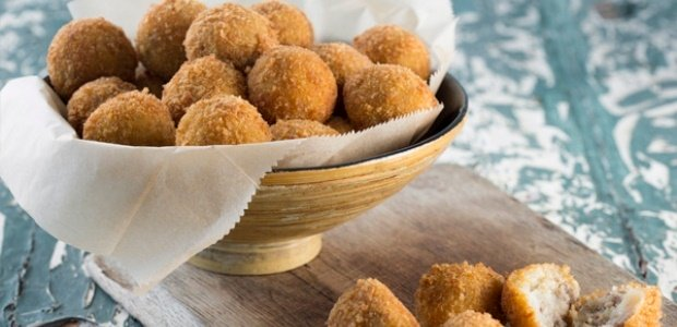 6 golden, crisp, breadcrumb-coated croquette recipes we love