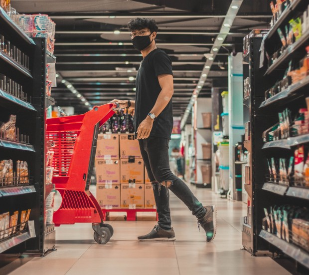 Grocery stockpiling 101: Small tips and tricks that could save you money
