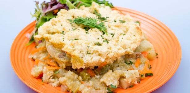9 hearty and wholesome veggie bakes for winter