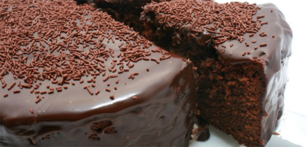 Our all-time most popular chocolate cake recipes