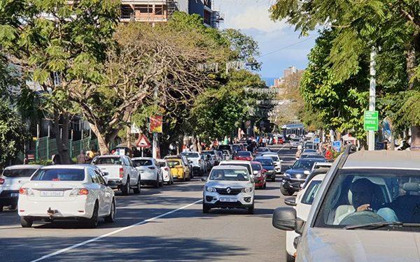 Florida Road Durban